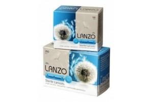 "Ланцеты ""Lanzo"", 200 шт"
