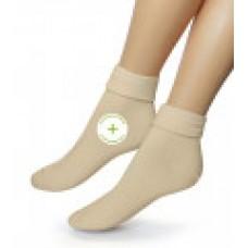 Жен. носки с ослабленной резинкой