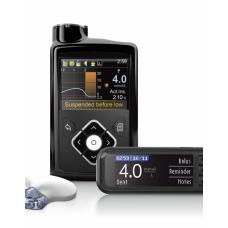 ММТ-640G Инсулиновая помпа Medtronic MiniMed