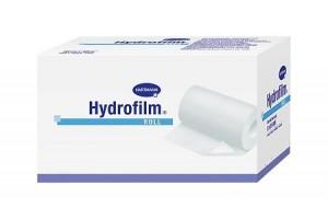 Пластырь рулонный HYDROFILM ROLL(Гидрофильм Ролл) прозрачный, 10смХ2м