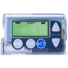 Инсулиновая помпа MINIMED PARADIGM REAL-TIME с системой постоянного мониторирования,ММТ-722
