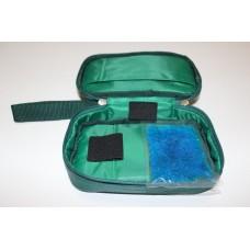 Термо-пенал на молнии(1 гель в комплекте)