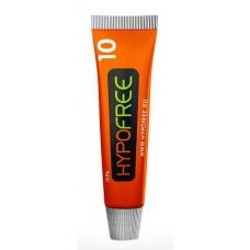 Гель HYPOFREE 10( апельсин,малина,клубника,черника,клюква,вишня)