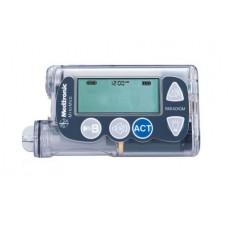 Инсулиновая помпа MINIMED PARADIGM с принадлежностями