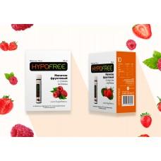 Напиток фруктовый HYPOFREE (1ХЕ) КЛУБНИКА,1 шт.