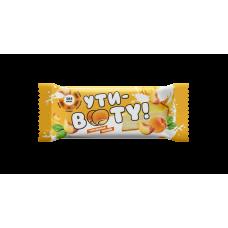 """Батончик УТИ-BOOTY со вкусом """"Персиковый чизкейк"""""""